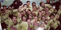 2012-13 MetJHL Season