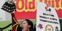 2015 Maritime-Hockey North Junior C Championship