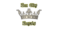 Roc City Royals logo
