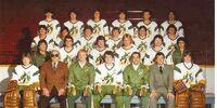 1981-82 OHL Season