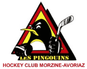 HC Morzine-Avoriza logo