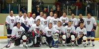 2010-11 WCSHL Season