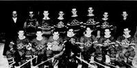 1941-42 Quebec Junior Playoffs