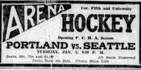 1917–18 PCHA season