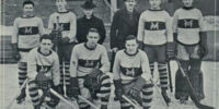 1922-23 OHA Junior Season