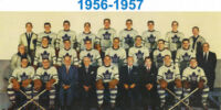 1956–57 Toronto Maple Leafs season