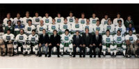 1986–87 Hartford Whalers season