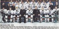2004-05 WOHL Season