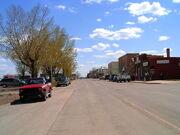 Carstairs, Alberta