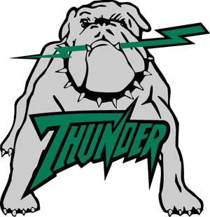 File:Drayton Valley Thunder Logo.jpg