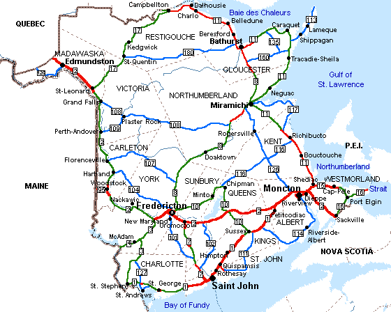 File:New Brunswick road map.png