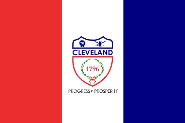 File:Cleveland Flag.png