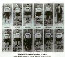 1930-31 MJHL Season