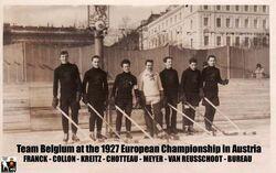 1927Belgium