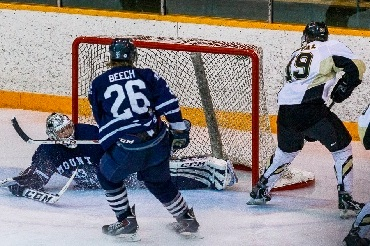 2014 mru-bisons playoff game 3