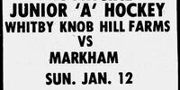 1974-75 OPJHL Season