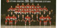 2006–07 Ottawa Senators season