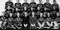 1942–43 Chicago Black Hawks season