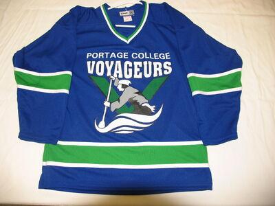Portage Away jersey