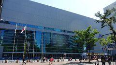 Yokohama Arena 2013