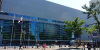 Yokohama Arena