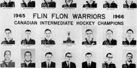 1965-66 Western Canada Intermediate Playoffs