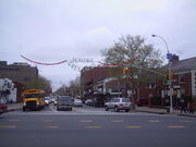 Bayside, New York