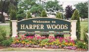 Harper Woods, Michigan