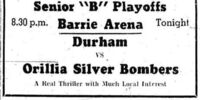 1948-49 OHA Senior B Playoffs
