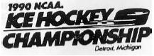 1990 Frozen Four