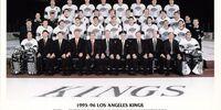 1995–96 Los Angeles Kings season