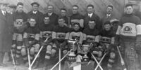 1923-24 Alberta Senior Playoffs