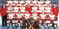 1964-65 SJHL Season