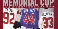 2002 Memorial Cup
