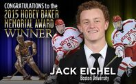 2015 Hobey Baker Award