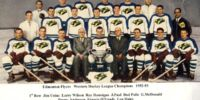 1952-53 WHL (minor pro) Season