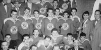 1952-53 Thunder Bay Intermediate Playoffs