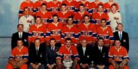 1958–59 Montreal Canadiens season
