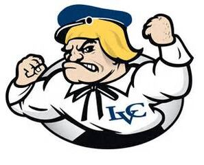 Lebanon Valley Flying Dutchmen logo