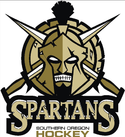 Southern Oregon Spartans logo