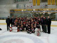 2011-12 Walkerton Hawks
