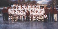 1994-95 OUAA Season