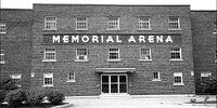 Waterloo Memorial Arena