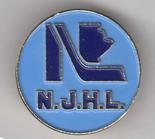 NJHL Logo