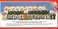 1983 World Junior Ice Hockey Championships