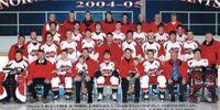 2004-05 NDJCHL Season