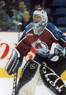Patrick Roy 1999