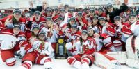 2016 NCAA Division III Women's Ice Hockey Tournament