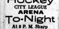 1921-22 QCHL Season