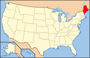 286px-Map of USA ME svg